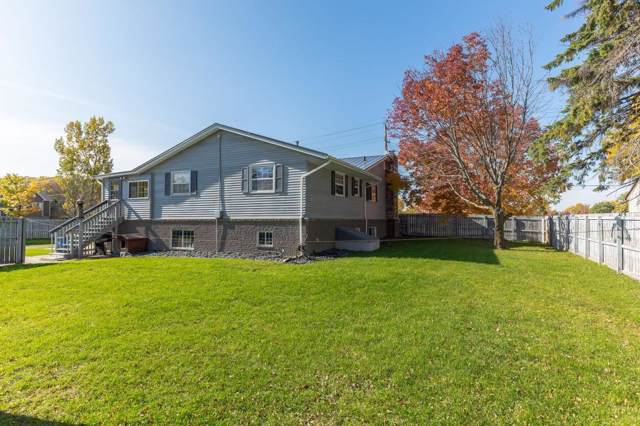 6994 Centerville Road, Centerville, MN 55038 (#5324109) :: JP Willman Realty Twin Cities