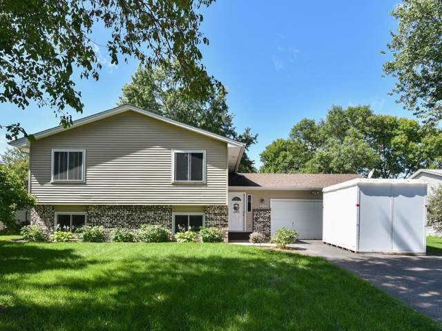 5045 Evergreen Lane N, Plymouth, MN 55442 (#5324119) :: JP Willman Realty Twin Cities