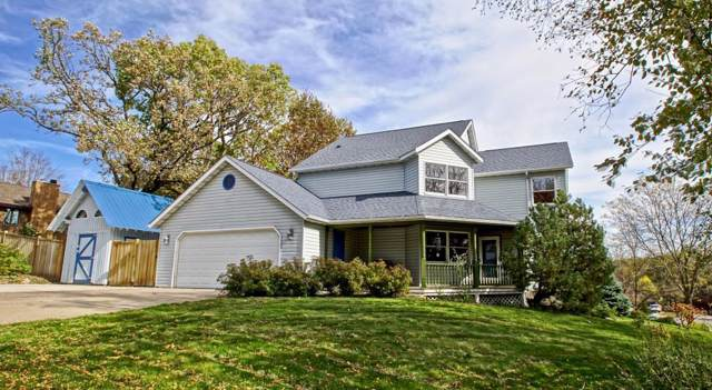 2393 Sunny Meadow Lane, Red Wing, MN 55066 (#5324140) :: The Michael Kaslow Team