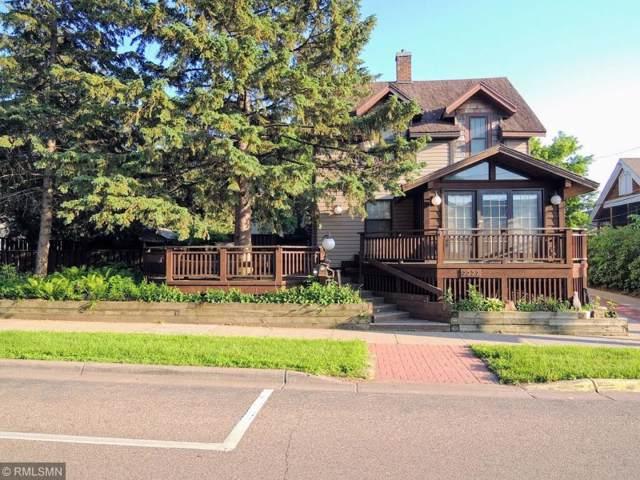2222 7th Street, White Bear Lake, MN 55110 (#5324167) :: JP Willman Realty Twin Cities