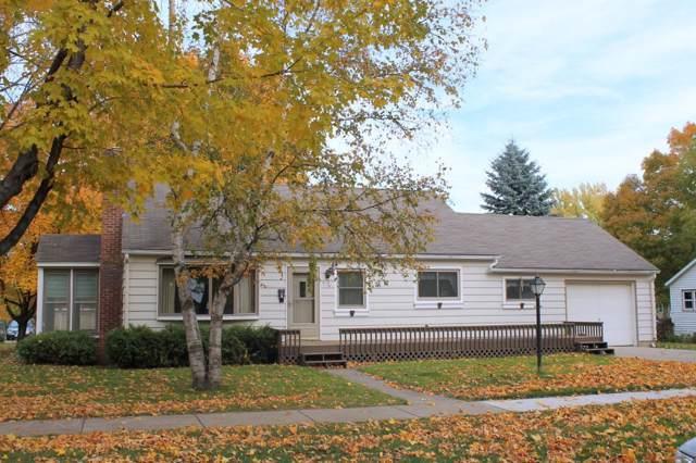416 Minnesota Street E, Cannon Falls, MN 55009 (#5324175) :: The Michael Kaslow Team