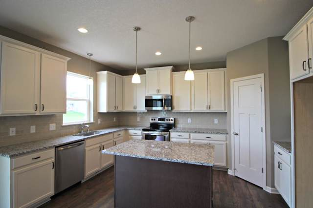 14353 77th Lane NE, Otsego, MN 55330 (#5324306) :: House Hunters Minnesota- Keller Williams Classic Realty NW