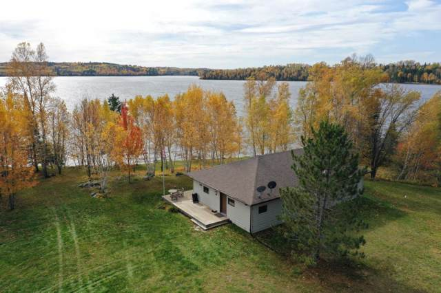 11710 Old Ash Lake Rd., Orr, MN 55771 (#5324510) :: The Odd Couple Team