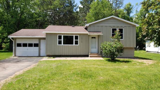 10715 Beal Avenue, Hayward, WI 54843 (MLS #5324518) :: The Hergenrother Realty Group