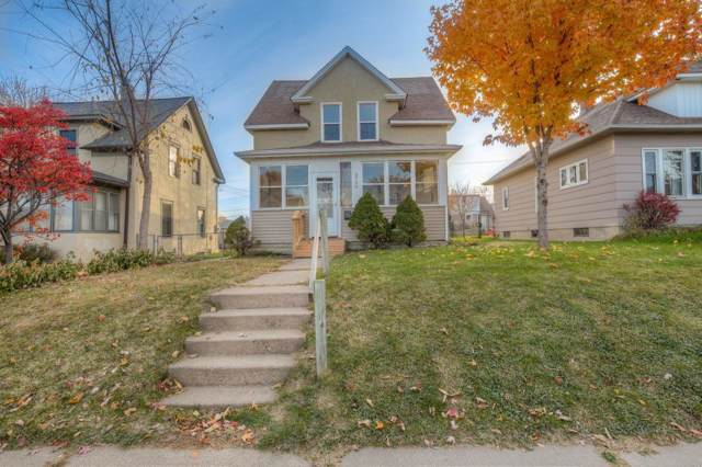 3730 Dupont Avenue N, Minneapolis, MN 55412 (#5324579) :: House Hunters Minnesota- Keller Williams Classic Realty NW