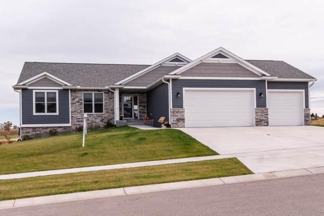 810 Grand Ridge Drive NE, Byron, MN 55920 (#5324585) :: Bre Berry & Company