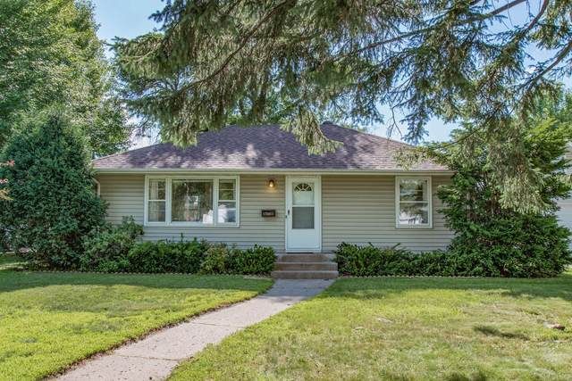 7144 10th Avenue S, Richfield, MN 55423 (#5324715) :: Happy Clients Realty Advisors