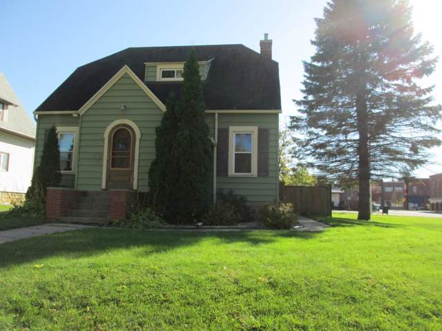 621 1st Street, Kenyon, MN 55946 (MLS #5324770) :: The Hergenrother Realty Group