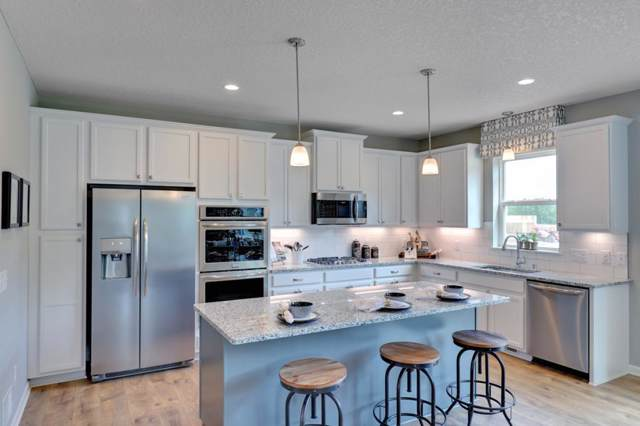 14352 77th Lane NE, Otsego, MN 55330 (#5324775) :: House Hunters Minnesota- Keller Williams Classic Realty NW