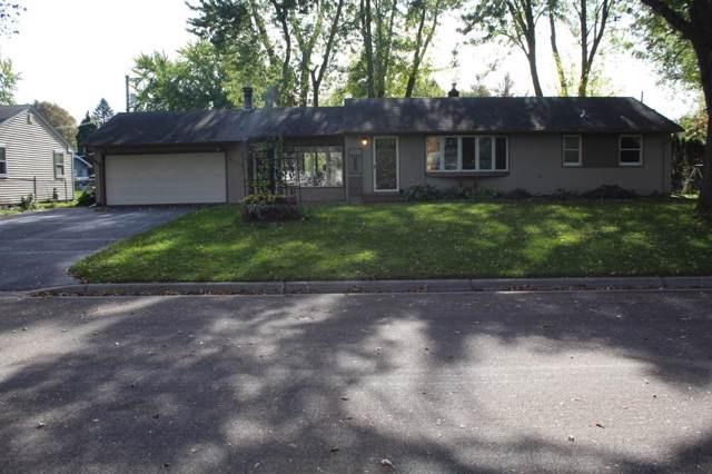 2306 Blomquist Avenue, White Bear Lake, MN 55110 (#5324798) :: The Michael Kaslow Team