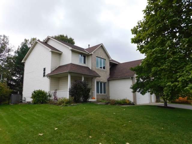 2434 Montana Avenue E, Maplewood, MN 55119 (#5324932) :: The Michael Kaslow Team