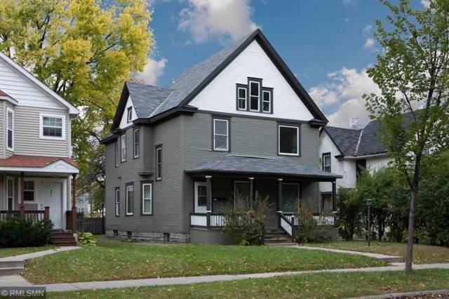 2310 Polk Street NE, Minneapolis, MN 55418 (#5325005) :: The Sarenpa Team