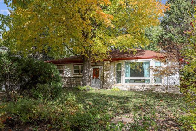 687 Como Avenue, Saint Paul, MN 55103 (MLS #5325166) :: The Hergenrother Realty Group