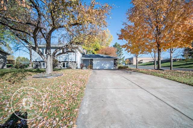 867 Harriet Avenue, Shoreview, MN 55126 (#5325294) :: Bre Berry & Company