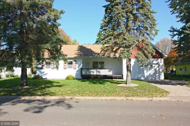 108 Ash Avenue NE, Saint Michael, MN 55376 (#5325563) :: House Hunters Minnesota- Keller Williams Classic Realty NW