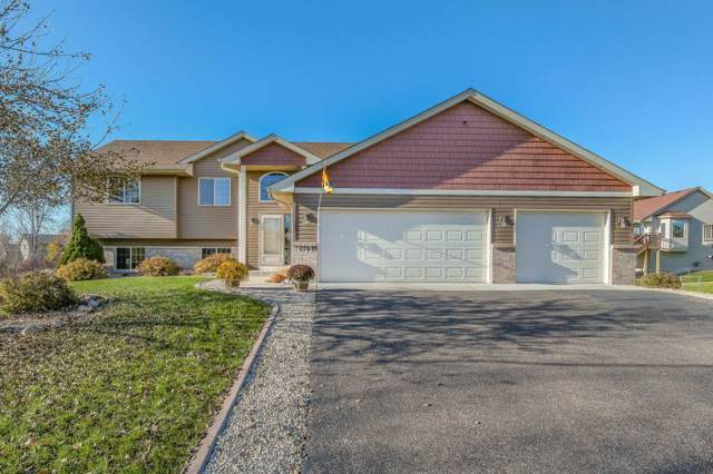 674 Highland Ct, Lino Lakes, MN 55014 (#5325589) :: Troy Martenson Group