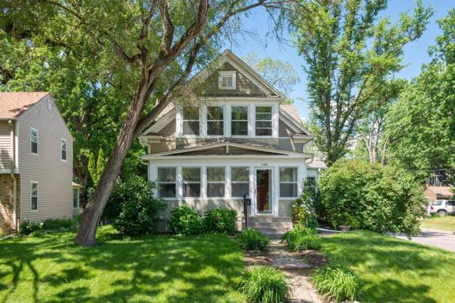 4100 Brunswick Avenue S, Saint Louis Park, MN 55416 (#5325649) :: House Hunters Minnesota- Keller Williams Classic Realty NW