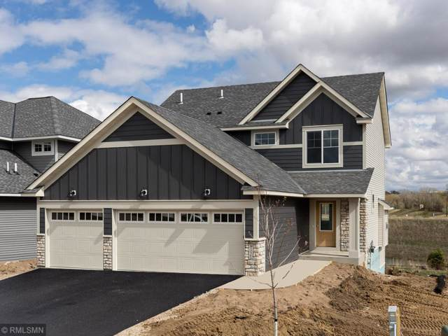 1013 Shoreview Drive, Jordan, MN 55352 (#5325884) :: The Michael Kaslow Team