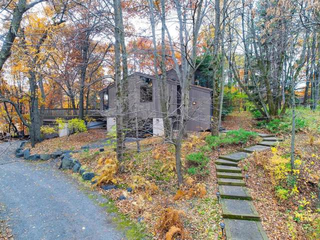 12 S Long Lake Trail, North Oaks, MN 55127 (#5325997) :: Troy Martenson Group