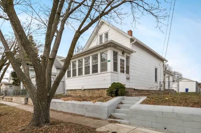 263 Cottage Avenue W, Saint Paul, MN 55117 (#5326305) :: Bre Berry & Company