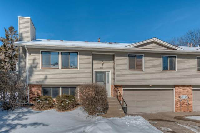 838 Sherwood Road, Shoreview, MN 55126 (#5326307) :: JP Willman Realty Twin Cities