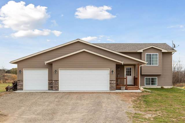 7403 Rolling Meadows Circle, Rock Creek, MN 55063 (#5326517) :: House Hunters Minnesota- Keller Williams Classic Realty NW
