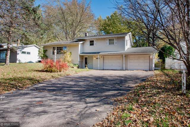3520 Ebba Street, White Bear Lake, MN 55110 (#5326557) :: Troy Martenson Group