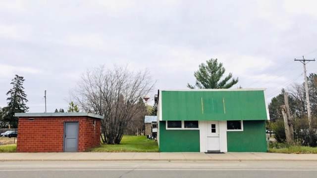 111 Daisy Avenue E, Pillager, MN 56473 (#5326599) :: The Pietig Properties Group
