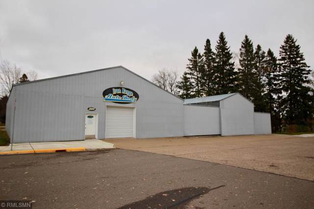 208 Curtis Avenue, Ironton, MN 56455 (#5326607) :: The Janetkhan Group