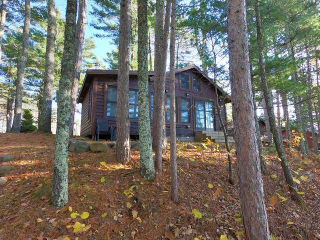 12469 N Town Hall Road, Spider Lake Twp, WI 54843 (MLS #5326645) :: The Hergenrother Realty Group