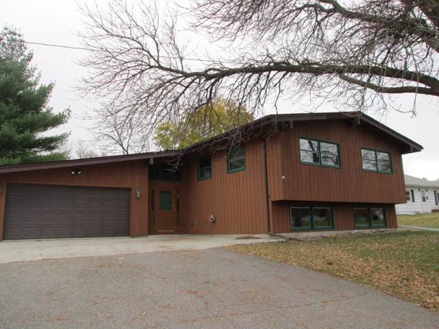 415 Huseth Street, Kenyon, MN 55946 (MLS #5326737) :: The Hergenrother Realty Group