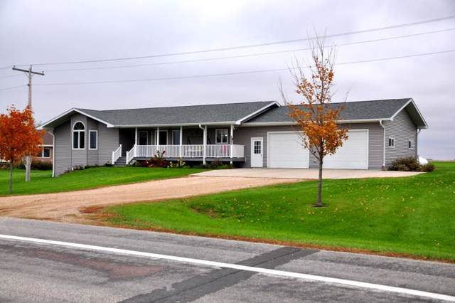 104 W 2nd Street, Graceville, MN 56240 (#5326810) :: The Michael Kaslow Team