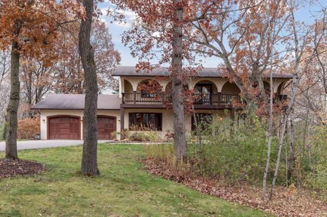 26 Deer Hills Drive, North Oaks, MN 55127 (#5327080) :: Troy Martenson Group