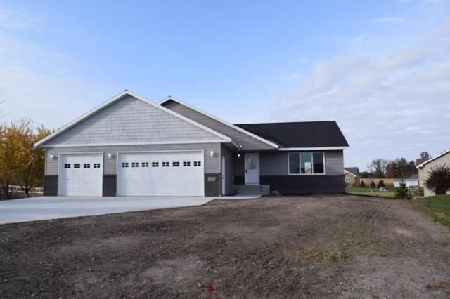 1208 Prairie Ridge Lane, Lester Prairie, MN 55354 (#5327093) :: The Michael Kaslow Team