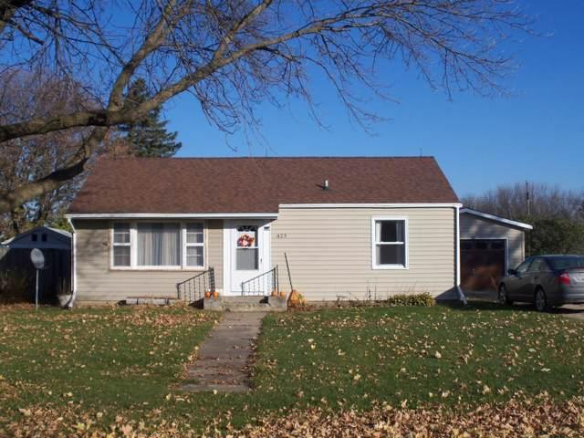 423 Robert Street, Ostrander, MN 55961 (#5327551) :: The Michael Kaslow Team