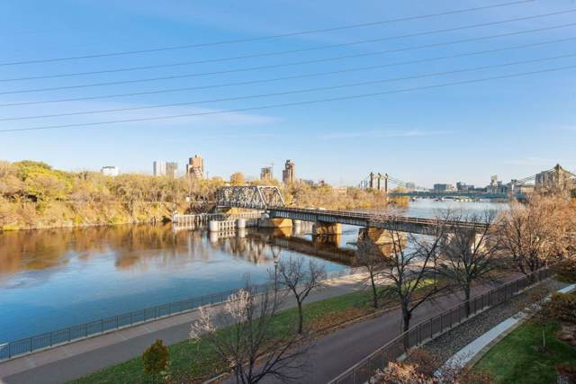 315 W River Parkway #101, Minneapolis, MN 55401 (#5327684) :: Bre Berry & Company