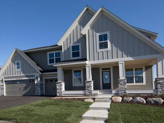 14991 47th Street NE, Saint Michael, MN 55376 (#5327694) :: House Hunters Minnesota- Keller Williams Classic Realty NW