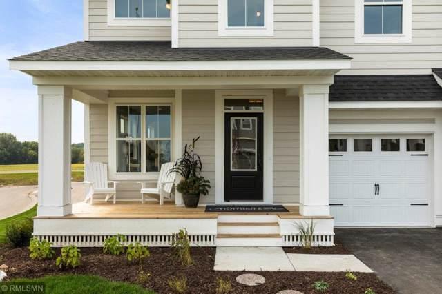 4635 NE Otter Court, Saint Michael, MN 55376 (#5327712) :: House Hunters Minnesota- Keller Williams Classic Realty NW