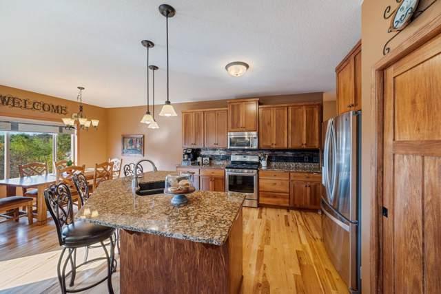 15073 77th Lane NE, Otsego, MN 55330 (#5327744) :: House Hunters Minnesota- Keller Williams Classic Realty NW