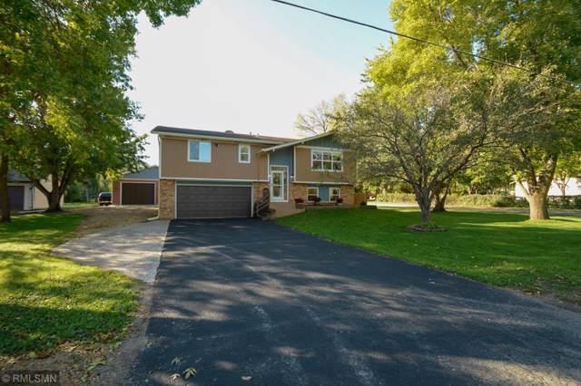 851 Washington Street, Prescott, WI 54021 (#5327897) :: House Hunters Minnesota- Keller Williams Classic Realty NW