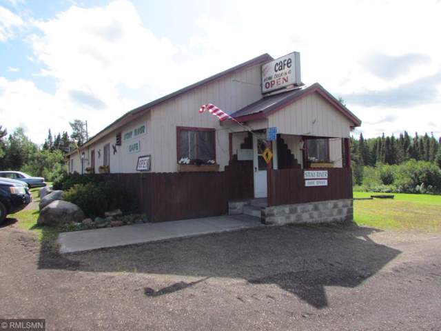 9375 Highway 1, Stony River Twp, MN 55607 (#5327924) :: Servion Realty