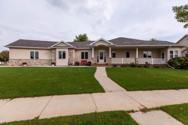2211 Jasper Place NE, Rochester, MN 55906 (#5328120) :: The Michael Kaslow Team
