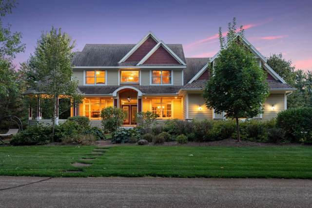8 Willow Road, North Oaks, MN 55127 (#5328125) :: Bre Berry & Company