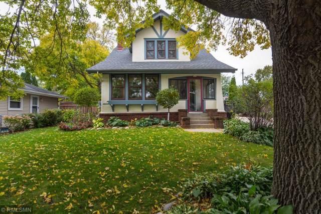 5824 Xerxes Avenue S, Edina, MN 55410 (#5328222) :: House Hunters Minnesota- Keller Williams Classic Realty NW