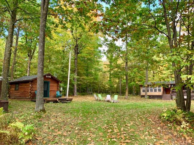17711 County Road 41, Willow River, MN 55795 (#5328240) :: House Hunters Minnesota- Keller Williams Classic Realty NW