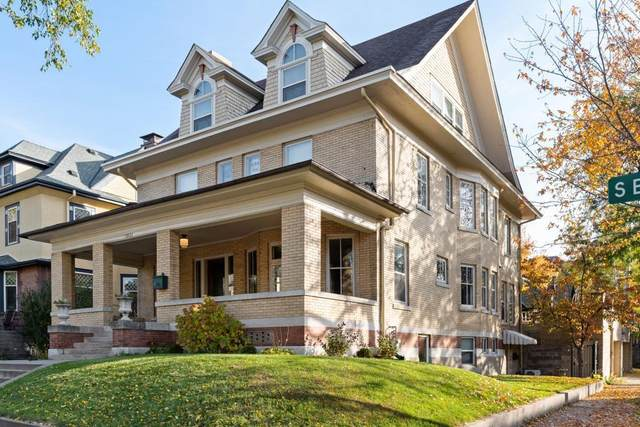 1821 Emerson Avenue S, Minneapolis, MN 55403 (#5328320) :: Bos Realty Group