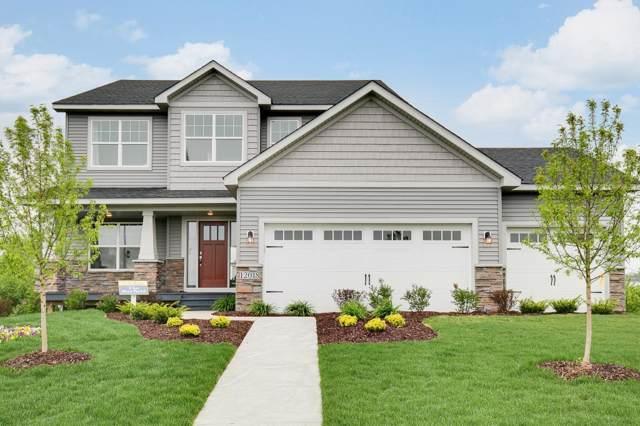 12018 77th Street NE, Otsego, MN 55330 (#5328334) :: House Hunters Minnesota- Keller Williams Classic Realty NW