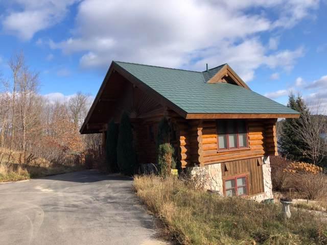 37874 Amen Lake Road, Deer River, MN 56636 (#5328432) :: Bre Berry & Company