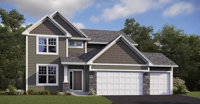 4892 Chestnut Drive, Woodbury, MN 55129 (#5328836) :: House Hunters Minnesota- Keller Williams Classic Realty NW