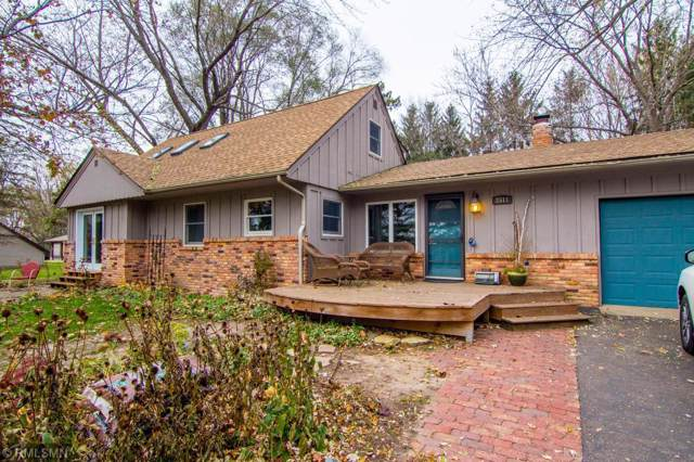 3511 Long Lake Road E, Pine Springs, MN 55115 (#5328847) :: The Janetkhan Group